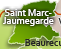 Saint Marc-Jaumegarde